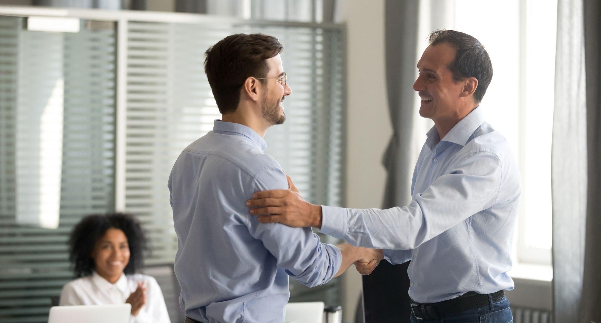 IBM studia - sales manager