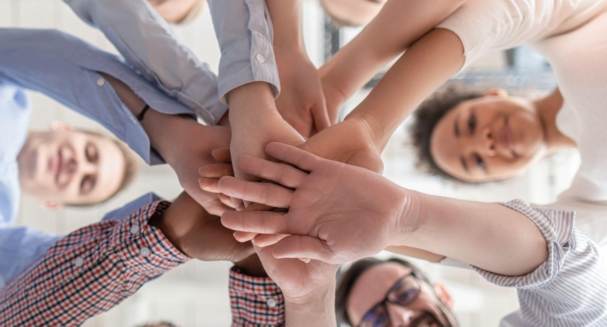 firemná kultúra - sme jeden tím