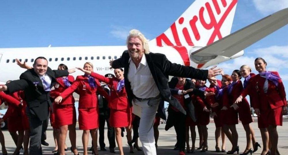 Virgin Group 1