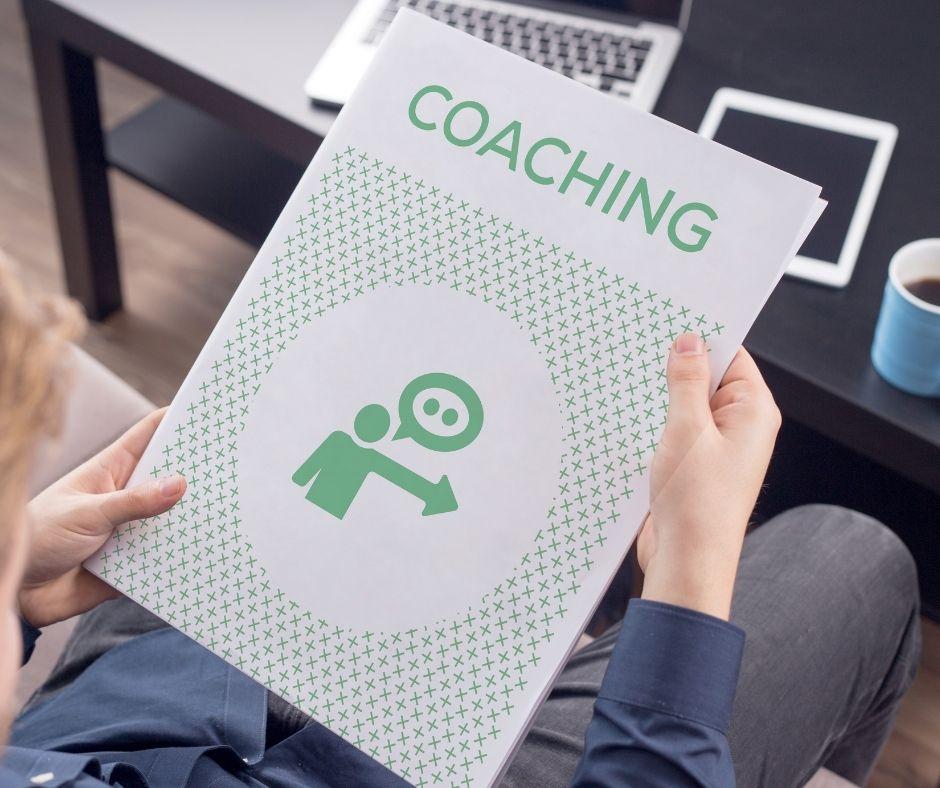 balík koučing & mentoring